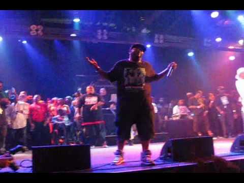 UGK CLASSIC - BUN B AND FRIENDS @ WAREHOUSE LIVE