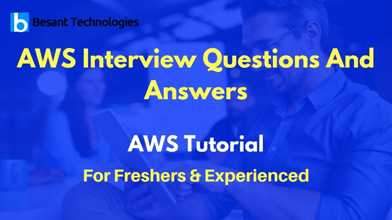 Top 250+ AWS Interview Questions and Answers 2019 [ UPDATED ]