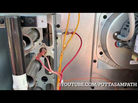 How to fix air conditioner not working.. easy! mp3