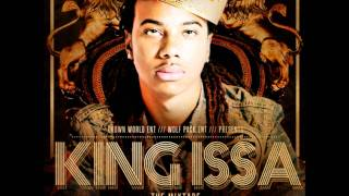 Issa - Life Of The Party feat. Darnell Robinson and Jawan Harris (King Issa mixtape)