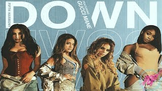 Download Fifth Harmony REGRESA con Down MP3 song and Music Video