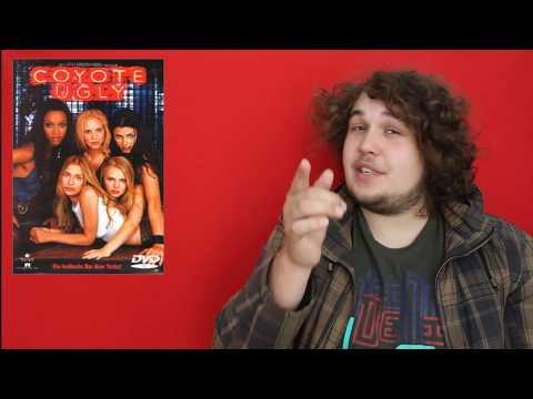 """Coyote Ugly"" Piper Perabo, John Goodman   Deutsch German Kritik Review & Trailer Link [HD]"