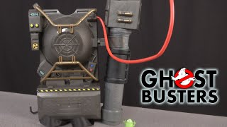 Ghostbusters Proton Pack Projector from Mattel