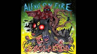 Alexisonfire 2010 Dogs Blood EP Full
