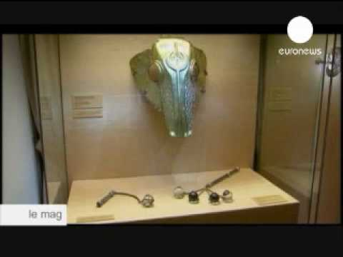 Turkish treasures dazzle in the Kremlin - Exhibition   Lifestyle, Lemag   Euronews
