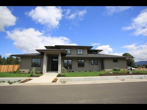 heitman custom homes the taylor plan eugene oregon youtube