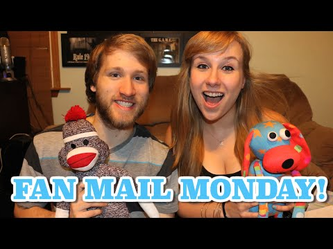FAN MAIL MONDAY #27 -- JULIETTE REILLY EDITION!