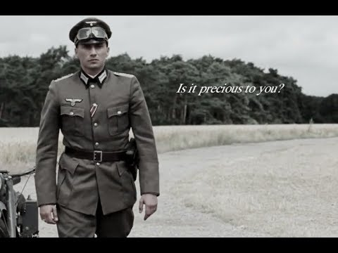 Bruno's Theme - Suite Française OST (Piano Solo by Alexandre Desplat)