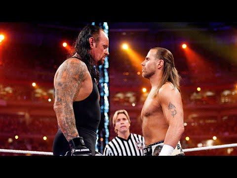 "Undertaker ""envious"" of Shawn Michaels' retirement: Undertaker: The Last Ride Chapter 3 sneak peek"