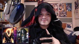 Death Battle! Ghost Rider vs Lobo Reaction Video
