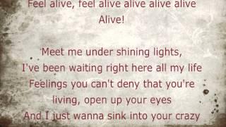 Gambar cover Krewella - Alive (HQ + Lyrics)