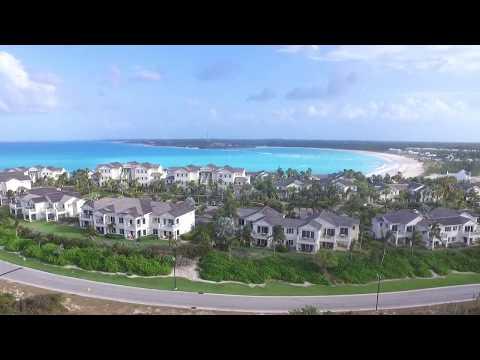 Exuma Bahamas Day 2! Exploring Exuma and Grand Isle Resort