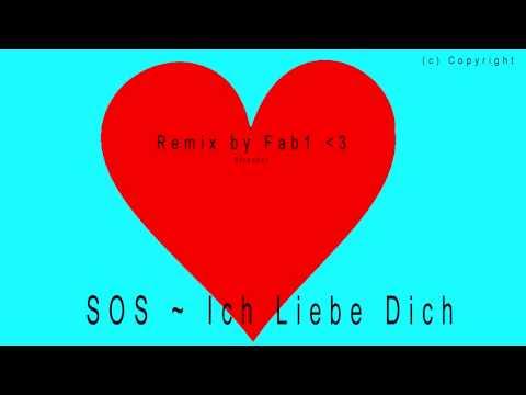 S.O.S Ich Liebe Dich