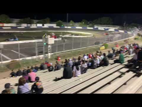 Darrin Sullivan Racing 6/1/2019 @ Stockton 99 Speedway NSMS