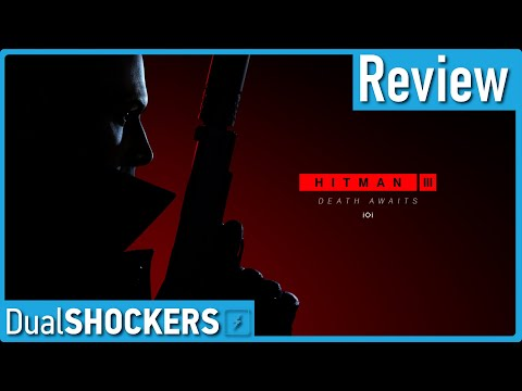 Hitman 3 Review - The Finale Fans Have Been Waiting For?
