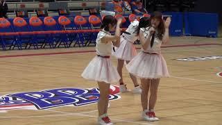 NGT48出演メンバー ・小熊倫実 ・本間日陽 ・小見山沙空 ・寺田陽菜 ・富永夢有.