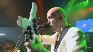 Devin Townsend Project - Planet Smasher (Retinal Circus Live) (1080p48)