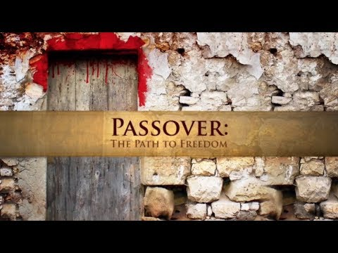 Passover: The Path To Freedom - Shabbat Night Live - 3/23/18