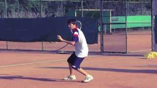 yiss boy s tennis player intro 2013 14