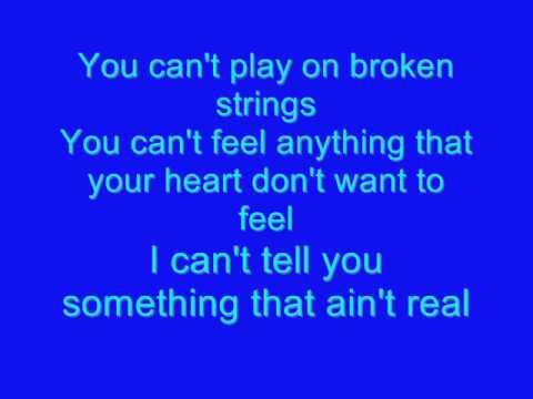 James Morrison feat Nelly Furtado - Broken Strings [with Lyrics]