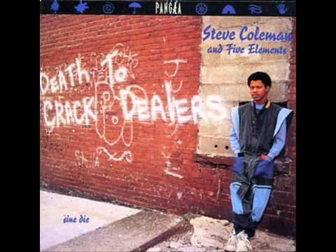 """Steve Coleman and Five Elements  """"Destination"""""""