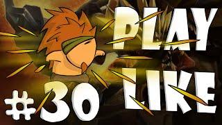 #14 Play like Tusk (Dota 2 Animation)