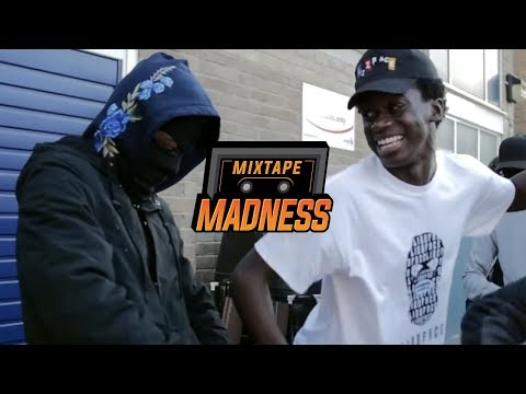 Jango - Danger To Society (Music Video) | @MixtapeMadness