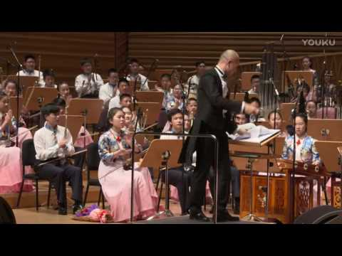 —Tequila Shanghai Minhang Youth Chinese Traditional Orchestra