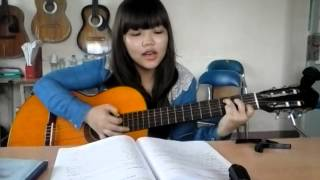 Mẹ yêu guiter cover (happy mother's day)