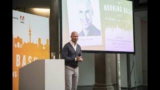 Wie richtiges Marketing geht - Roger Rankel, Bestsellerautor