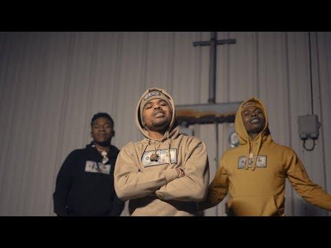 OG 3Three x NBA KD x NBA Big B - Bitch It's Dumb (MUSIC VIDEO)
