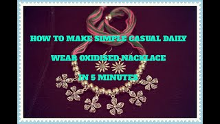 HOW TO MAKE SIMPLE CASUAL DAIL…