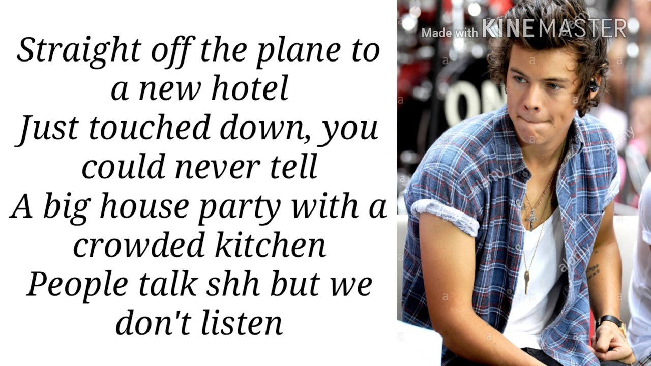 696 best images about One Direction Lyrics on Pinterest ... |One Direction Song Quotes Midnight Memories