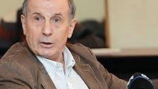 Михаил Веллер - интервью. Скандал. Доренко выгнал Веллера с радио Говорит Москва