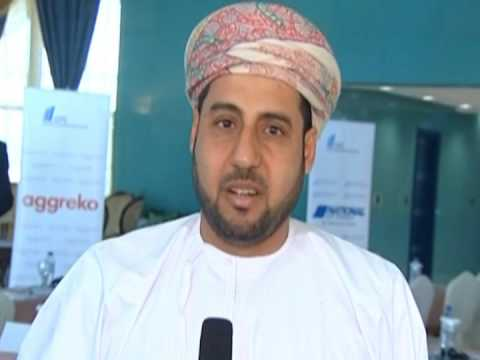 IQPC, Defence Logistics Middle East, Mohammed Nasser Wahibi