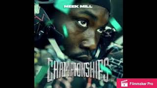 Meek Mill - Going Bad feat. Drake [Official Audio ]