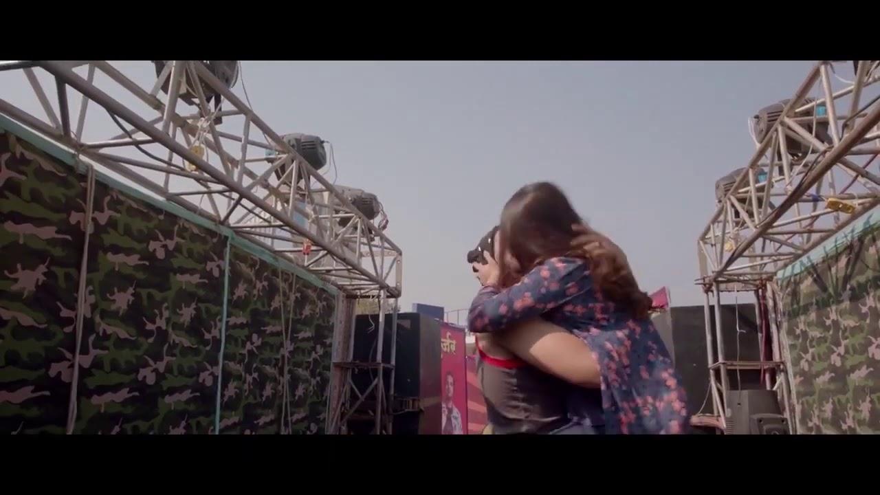 Download Hot smooch kissing Scene Bhumi Pednekar - 2
