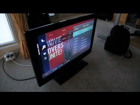 Mohu Leaf TV Antenna Review (Toronto)