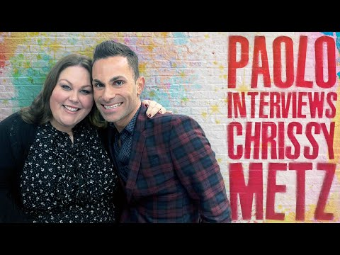 """This Is Us"" Star Chrissy Metz on Super Bowl episode & her road to success!"