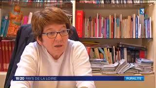 Un nouveau gynéco à Château-Gontier recruté grâce au net!