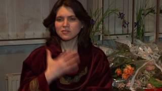 Елена Фролова. Фильм-концерт, 2007 г.