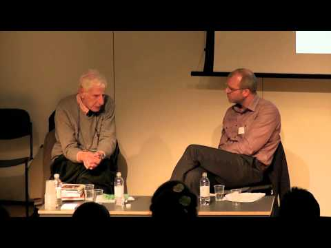 Karl Baker & Sir Jonathan Miller - State of Matter: Collisions and Connections in Art and Science