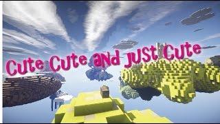 Minecraft   Cute Cute and just Cute Cinematic