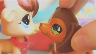 "LPS - Red Lights Episode 5 ""Lots Of Love In The Air"""
