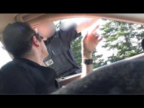 Thumbnail: Hypnotist gets out of speeding ticket!!! AMAZING!!!