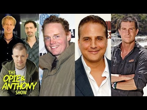 Opie & Anthony - Burr, DiPaolo & Grylls