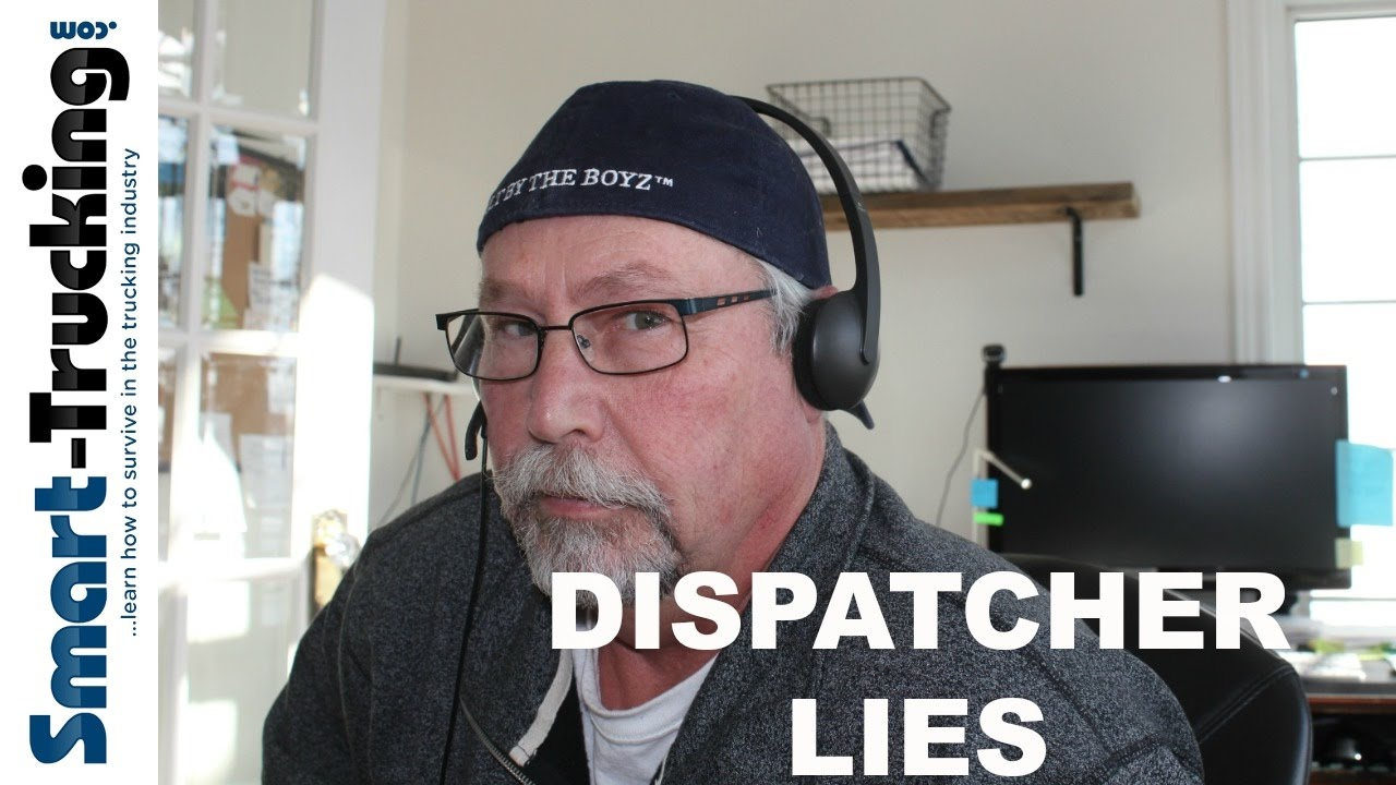 What Truckers Need to Know About Their Company Dispatcher
