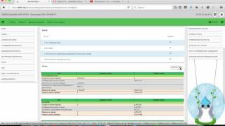 Обзор бухгалтерских отчетов в Делай Дело