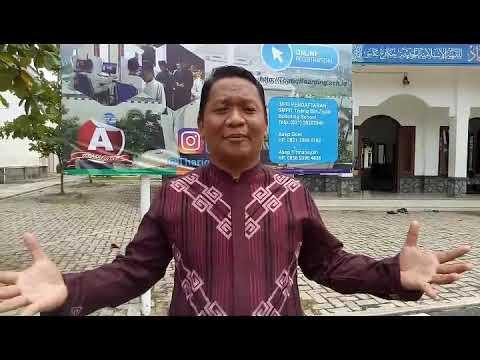 CINTA & IMAN, Insprasi Ayat - Ustadz Adih Amin Lc MA