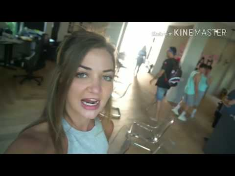 Team 10 reacts to COME THRU - Jake Paul, Ericka Costrel, Amanda Cerney and King Bach